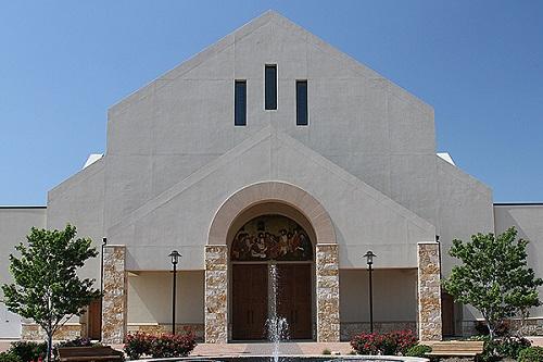 st jude the apostle church
